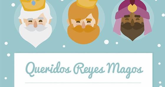 Los Museos de Terque vuelven a convocar su concurso de cartas a los Reyes Magos