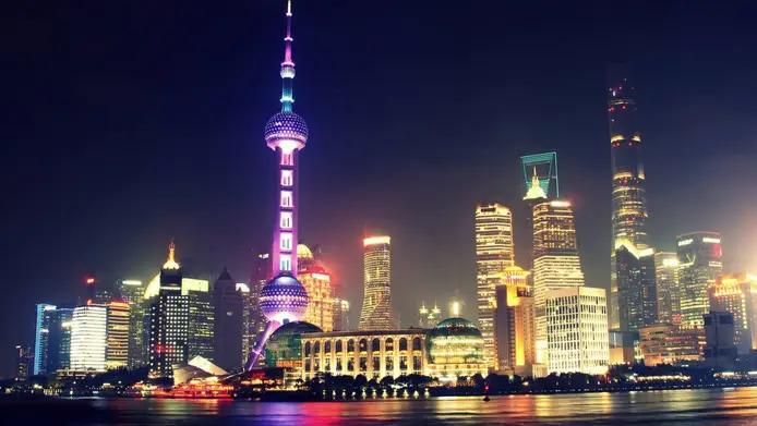 Thượng Hải dẫn đầu nền kinh tế miễn thuế của Trung Quốc, thúc đẩy tiêu dùng hàng xa xỉ tại địa phương