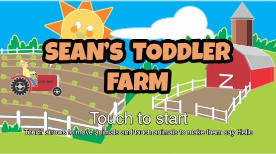 Seans Toddler Farm- screenshot thumbnail