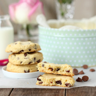 Homemade Milk Chocolate Chips Recipes