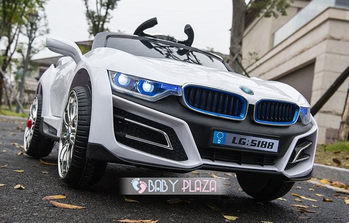 Xe hơi điện trẻ em LG-5188 8