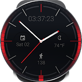 Minimus360 Watch Face