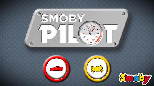 Smoby Pilot