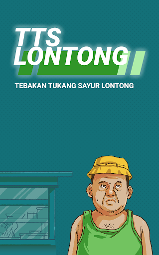 TTS Lontong  screenshots 5