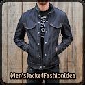 Men's Jacket Designs icon