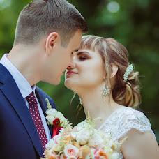 Wedding photographer Svetlana Chelyadinova (Chelyadinova). Photo of 23.07.2018
