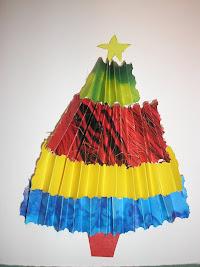 zabavne božićne čestitke Galerija likovnih uradaka   veseli četvrtaši zabavne božićne čestitke