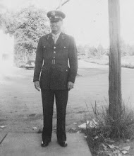 Photo: Captain John W. Griffis, US Army, October 6, 1942