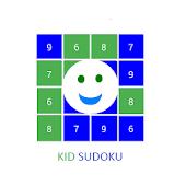 Kid Sudoku