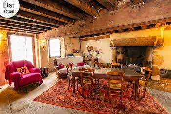 maison à Thouron (87)