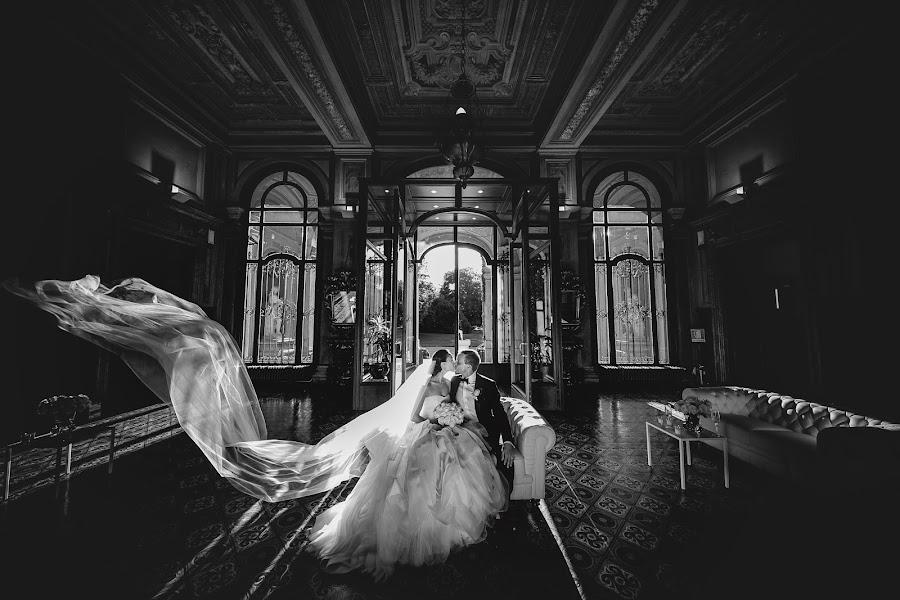 Wedding photographer Cristiano Ostinelli (ostinelli). Photo of 07.08.2016