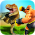 Monster Superhero vs Dinosaur Battle: City Rescue file APK for Gaming PC/PS3/PS4 Smart TV