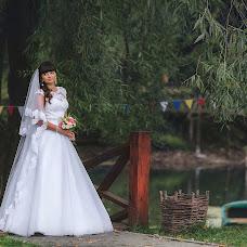 Wedding photographer Anastasiya Yaschenko (andiar). Photo of 22.10.2015