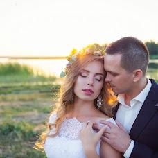 Wedding photographer Aleksey Scherbak (AlexScherbak). Photo of 28.10.2016