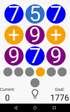 android Numberpath Screenshot 3