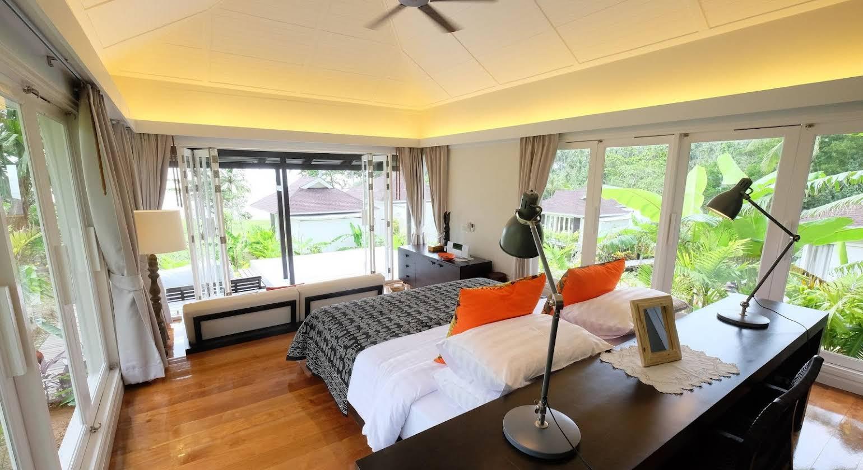 Shantaa Resort