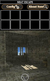 Escape from the castle- screenshot thumbnail