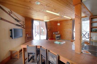Photo: 1階 リビング 1层 客厅 1F living room