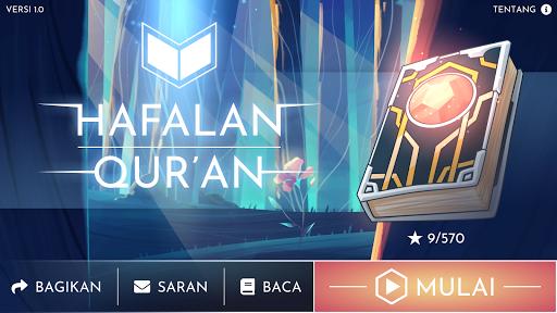 Hafalan Quran 1.5 screenshots 1