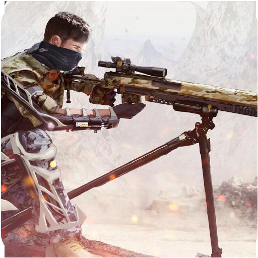 Sniper Fury Assassin 3D Gun Shooting Killer Games