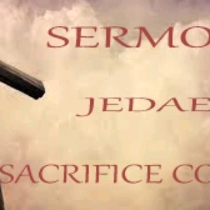 Cover Art for song Sacrifice cover