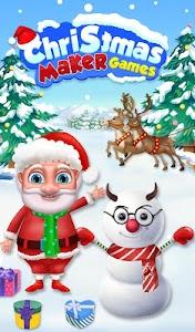 Christmas Maker Games v1.0.2