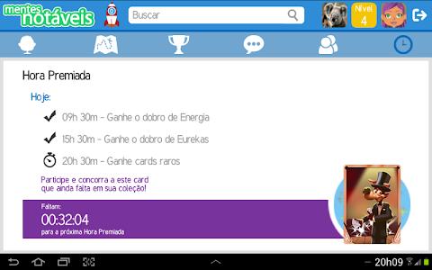 Mentes Notáveis screenshot 13