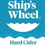 Ship's Wheel Dry Hopped Cider
