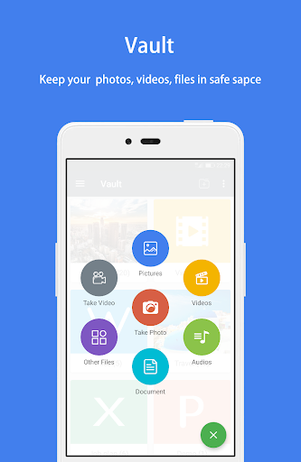 Calculator Vault - Hide Photos & Videos, Keep Safe 6.2.2 screenshots 2