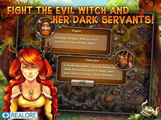 Northern Tale (Freemium) screenshot 8