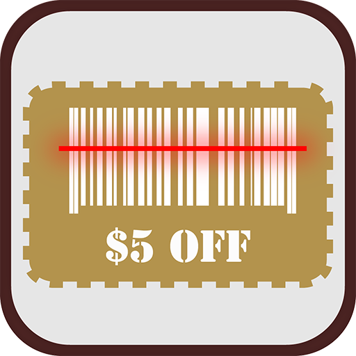 Coupon Scan file APK Free for PC, smart TV Download
