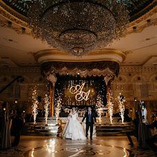 Bryllupsfotograf Elena Yaroslavceva (phyaroslavtseva). Foto fra 27.11.2018