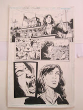Photo: Issue #1 Page 17 $60