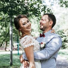 Wedding photographer Svetlana Leonovich (SvetlanaLeon). Photo of 14.10.2017
