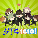 BTS 1010 Game icon