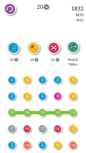 248 : Connect Dots android2mod screenshots 5