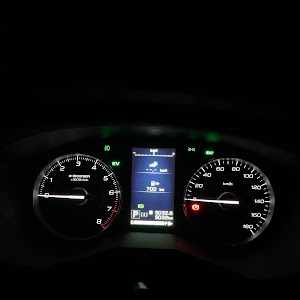 XV GT7 advance2019のカスタム事例画像 ゲコ助さんさんの2020年01月21日20:22の投稿