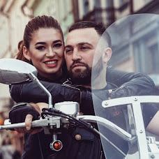 Wedding photographer Sergey Akhremenko (dobrypapa). Photo of 18.01.2016