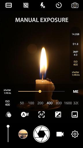 PC u7528 Manual Camera : DSLR Camera Professional (Procam) 1