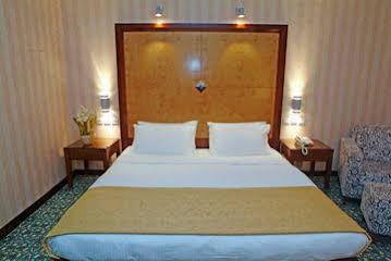 Al Hyatt Jeddah Continental Hotel