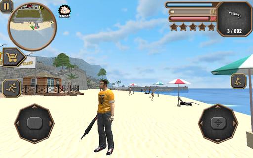 City theft simulator apktram screenshots 6