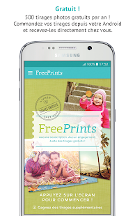 FreePrints - Photos gratuites- screenshot thumbnail