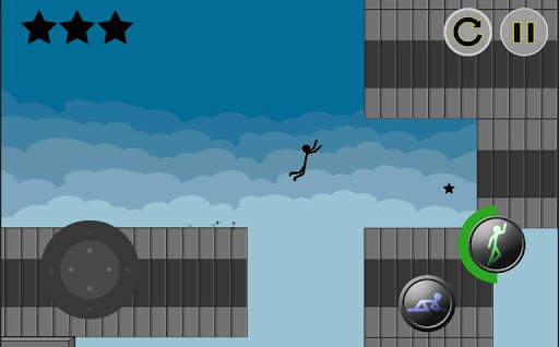 Stickman Parkour Ultimate 1.2 {cheat|hack|gameplay|apk mod|resources generator} 3