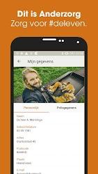 Anderzorg app