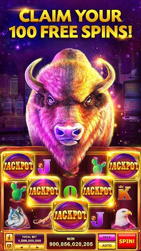 Caesars Slots: Free Slot Machines and Casino Games  2