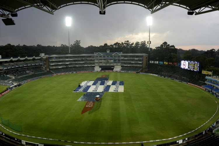 Bidvest Wanderers Stadium. File photo.