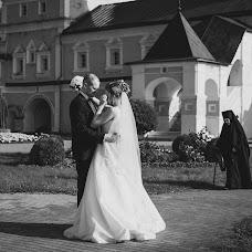 Wedding photographer Irina Sapozhkova (Irkkin). Photo of 17.10.2017