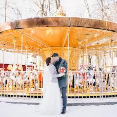 Wedding photographer Alina Radion (Radalina). Photo of 18.11.2018