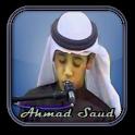 Ahmad Saud Al Quran Mp3 icon