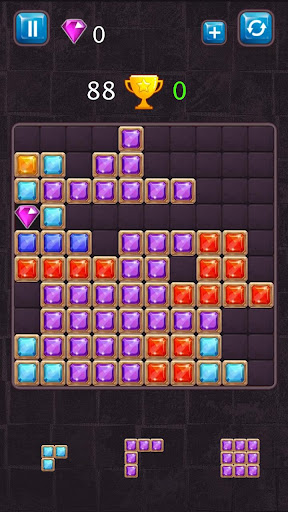 Block Puzzle Jewel Origin 1.10 screenshots 2